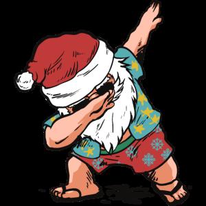 Weihnachtsmann Geschenk für deine Weihnachtsfeier