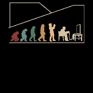 Looter Evolution Vintage