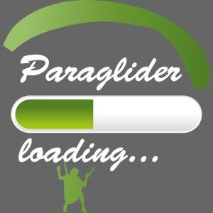 Paraglider Loading