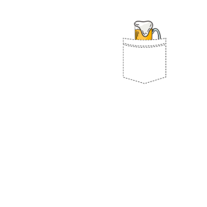 Beer In Pocket für Bierliebhaber