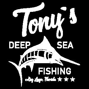Tony´s Deep Sea Fisching - Key Lago Florida Marlin