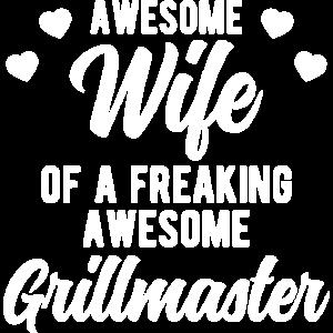 Lustige Barbecue BBQ Ehemann Phrase Geschenk für