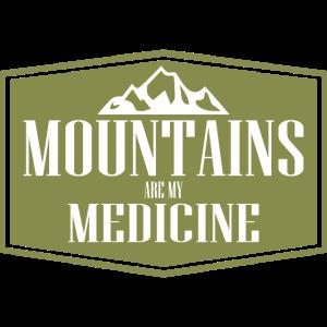 Mountains Medicine