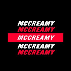 MCCREAMY