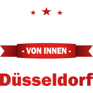 Düsseldorf TShirt