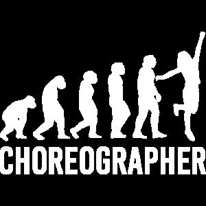 Choreograf Evolution