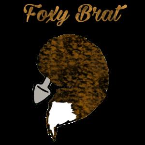 Foxybrat