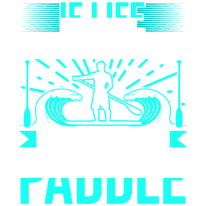If Like Knocks You Down Stand Up And Paddle