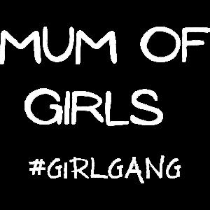 Mum of Girls