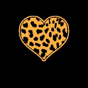 Leopard Endes