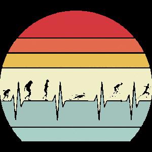 Triathlon Triathlet Evolution