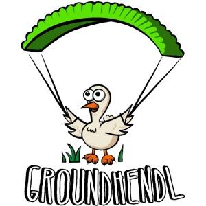 Groundhendl Groundhandling Hendl