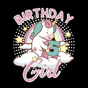 Birthday Girl 5