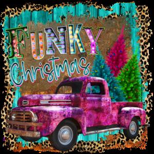 Funky Weihnachten