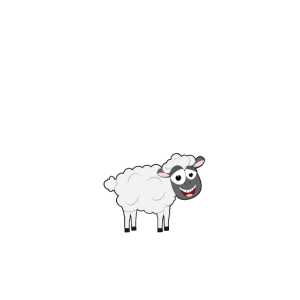Just A Girl Who Loves Sheep