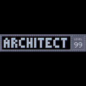 Retrogame Architect (Level 99)