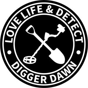 Digger Dawn Merchandise