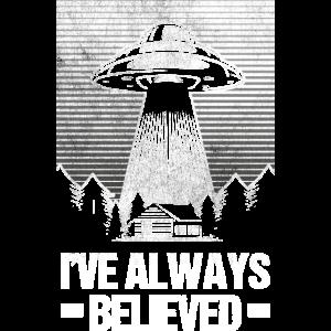 Außerirdischer Gläubiger