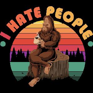 Bigfoot Madness