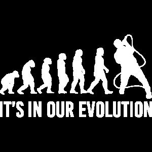 Singende Evolution