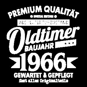 OLDTIMER 1966 LUSTIG 55 JAHRE GEBURTSTAG GESCHENK