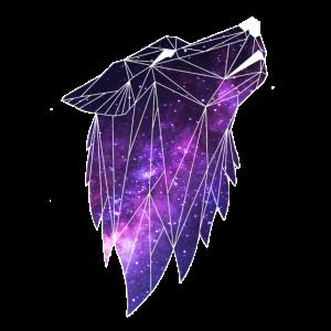 Geometrie Galaxiewolf