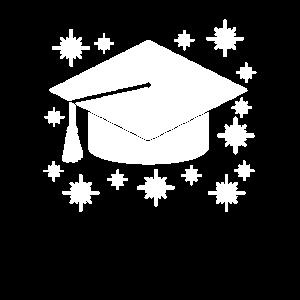 Studium Abschluss Absolventenkappe