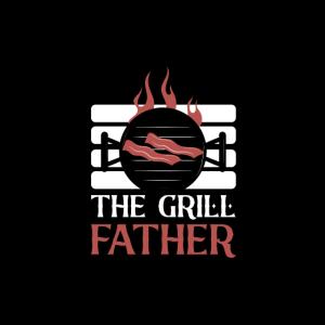 Hobbykoch Chef Koch Hobbygriller Barbecue Grill