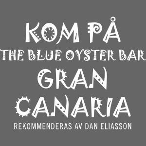 The Blue Oyster Bar - Gran Canaria