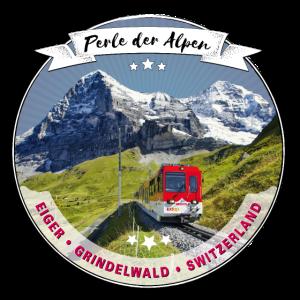 Eiger, Perle der Alpen