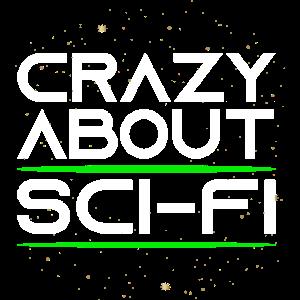 Sci-Fi-Verrücktheit