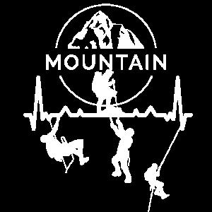 Heartbeat Mountain Hiking - wandern