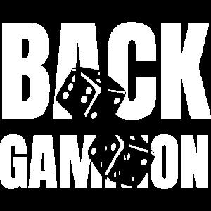 Backgammon Spiel Würfel Wettbewerb Spieler