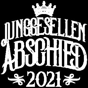 Junggesellen abschied 2021