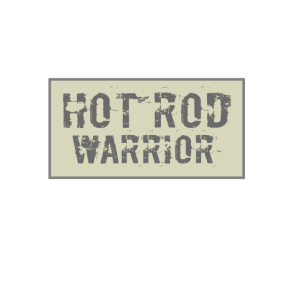 Für absolute Automobil Liebhaber, hot rod warriors
