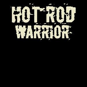 Hot Rod Warrior Street warriors in beige