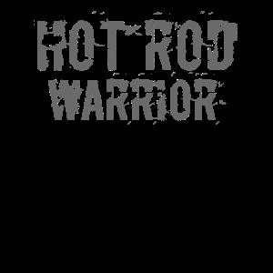 Ausgewachsenes Design für echte Hot Rod Krieger