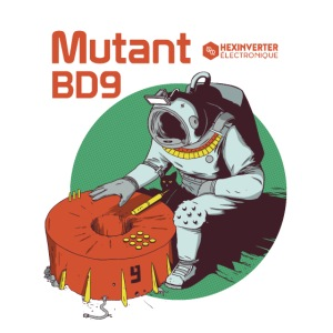 Hexinverter Mutant BD9