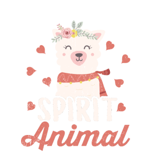 Lama Liebe Alpaka Llama Geschenk Tier Lustig