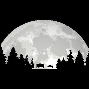 Jäger Wildschwein Keiler Geschenk Schwarzwild