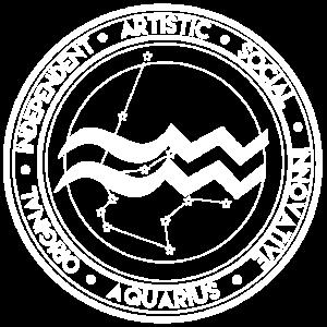 Aquarius Wassermann