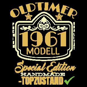 1961 Oldtimer