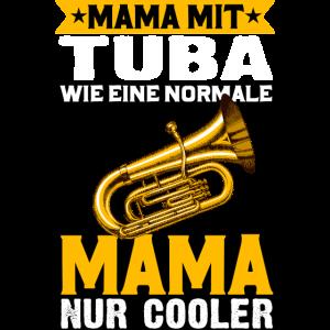 Tuba Mama