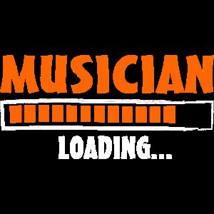 Musiker Band Musikschule