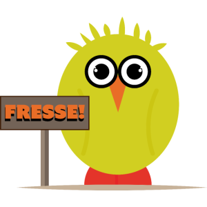 chick fresse