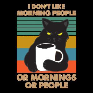 i dont like morning people