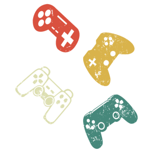 Gaming Controller Video Games