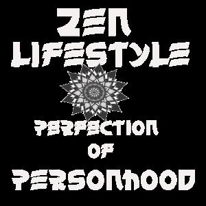 Idea gift zen lifestyle