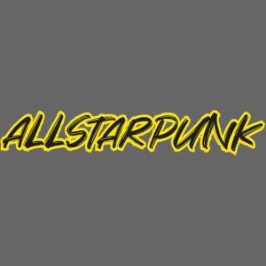Allstarpunk Urban Graffiti Tag