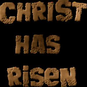 Christus ist auferstanden, Entwürfe des Monats